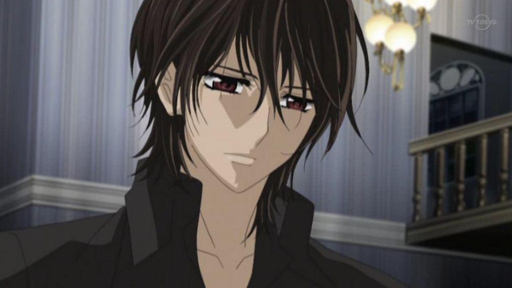 5 Karakter Vampir Terkuat yang Pernah Ada dalam Anime