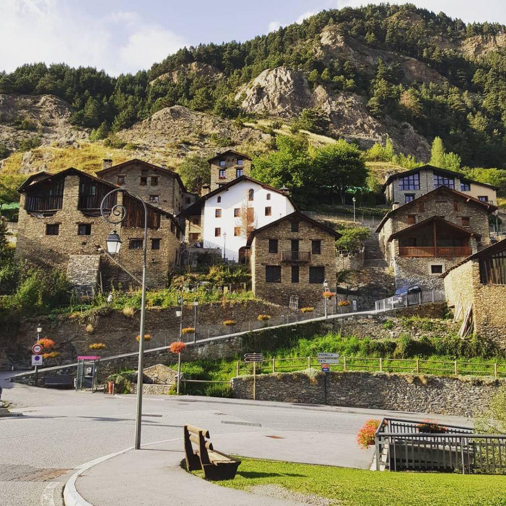 5 Fakta Andorra, Negeri di Atas Awan dengan Pemandangan Seindah Surga