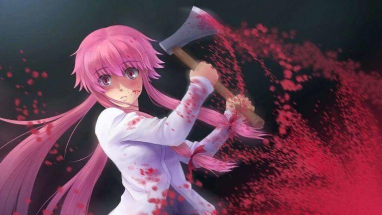 5 Karakter Psikopat yang Paling Menyeramkan dalam Anime, Siapa Saja?