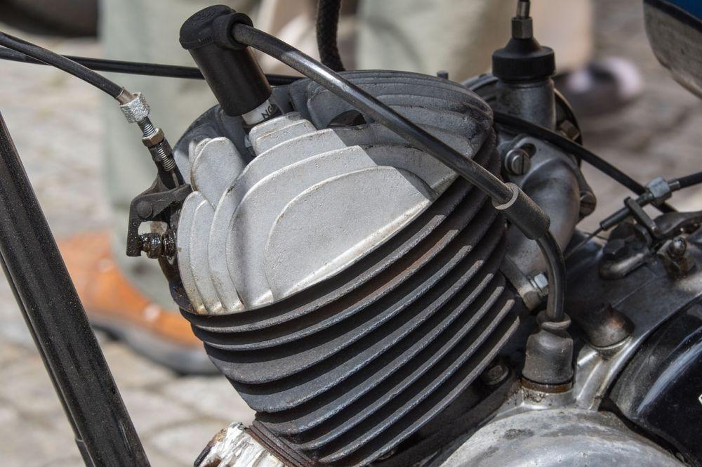 5 Bagian Motor yang Harus Rutin Diganti, Fatal Akibatnya Jika Lupa!