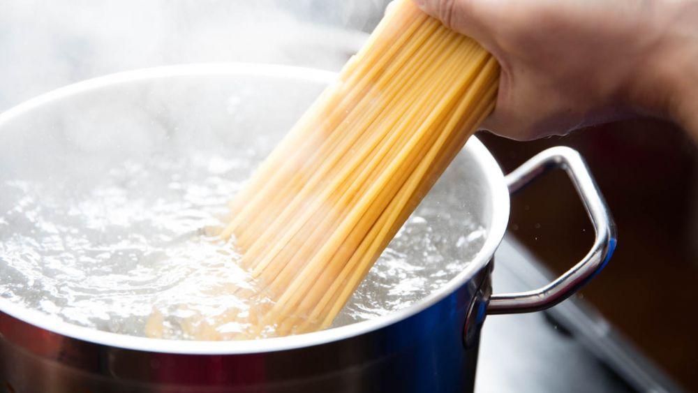 Resep Spageti Mozzarella Panggang yang Lumer di Mulut, Bikin Nagih!