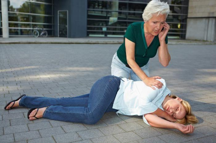 6 Gejala Awal Stroke pada Perempuan yang Sering Diabaikan