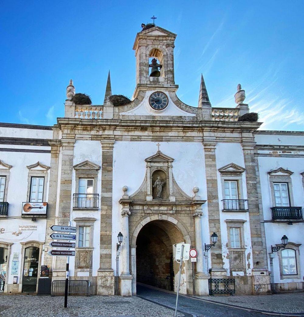 Sajikan Wisata Alam dan Sejarah, Ini 5 Destinasi di Faro Portugal