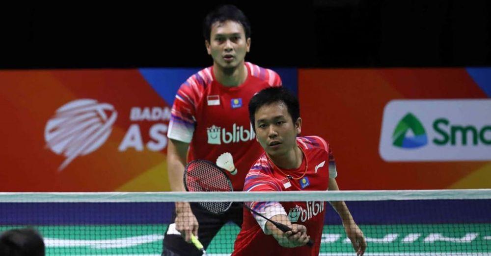 Hattrick, Ini Perjalanan Tim Putra Indonesia di Kejuaraan Asia 2020