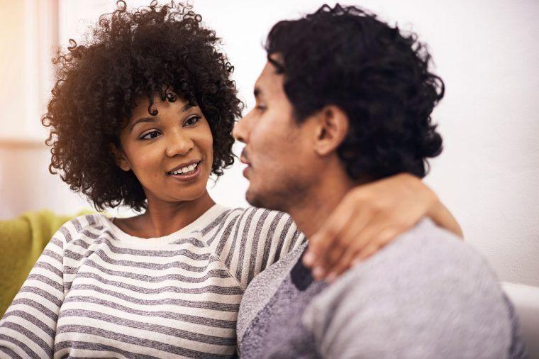 Biar Gak Terus Tersakiti, 6 Aturan Memilih Pasangan Ini Bisa Dilakukan