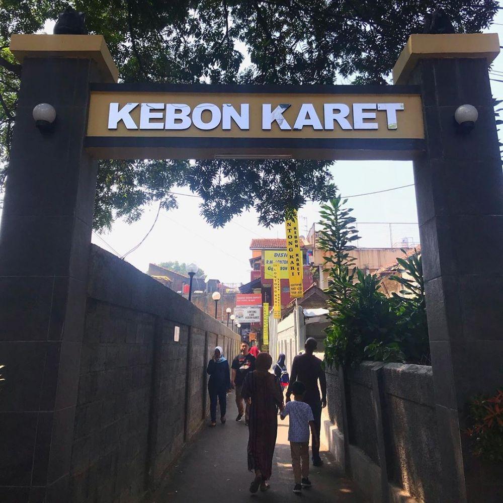 Masuk Gang dan di Tengah Pasar, 5 Kuliner Bandung Ini Tetap Diburu