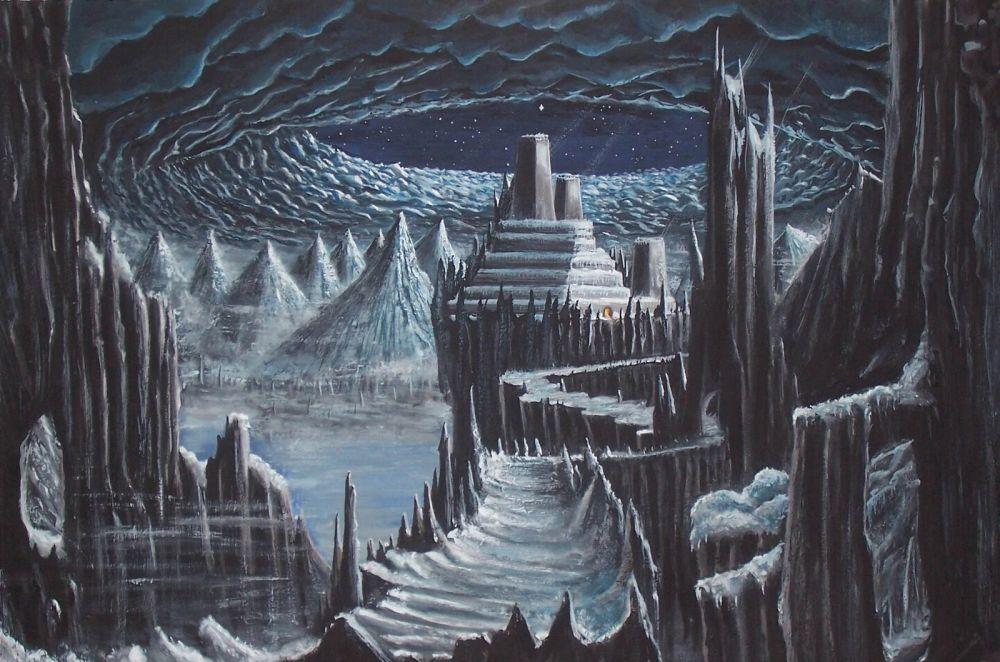 Kompleks dan Beragam, Inilah 9 Dunia yang Ada dalam Mitologi Nordik!