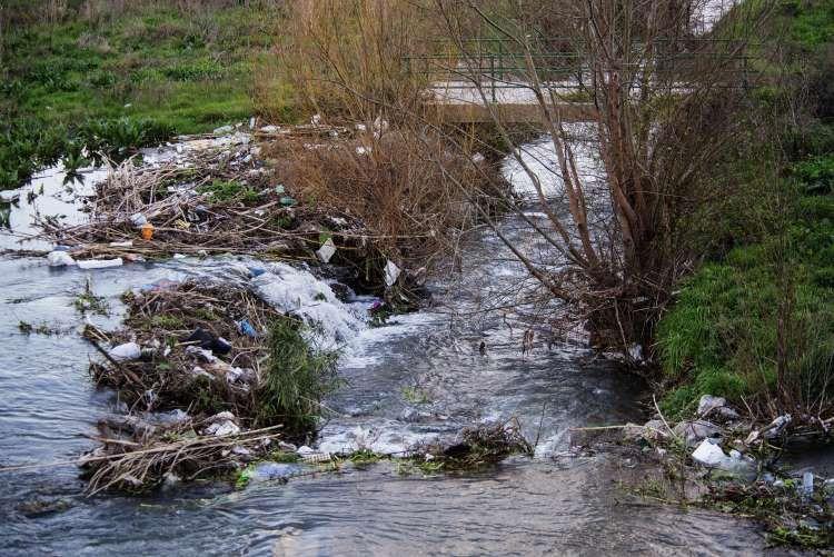 7 Sungai Paling Tercemar di Dunia yang Wajib Diketahui