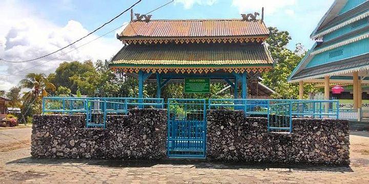 5 Destinasi Wisata Sejarah di Pulau Buton yang Harus Didatangi