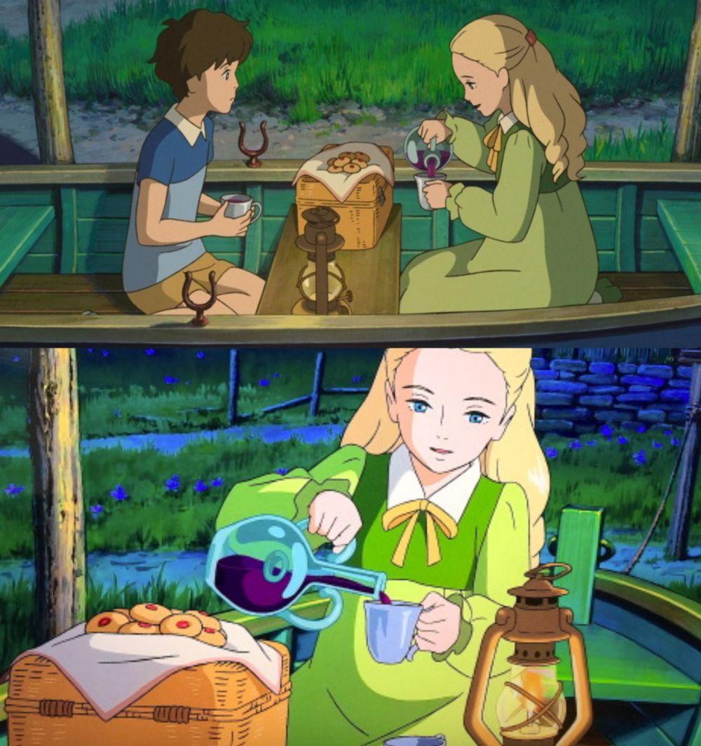 5 Resep Makanan Jepang di Film-film Ghibli, Bisa Bikin Sendiri!