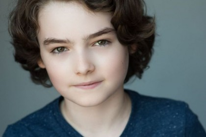 10 Fakta Christopher Convery, Aktor 'Brahms The Boy 2' Imut