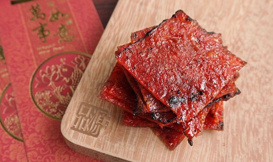 10 Macam Daging Kering dalam Dunia Kuliner, Rasanya Nikmat Memikat