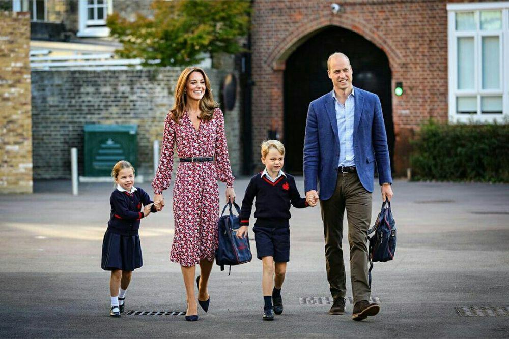 10 Alasan Mengapa Kate Middleton Sangat Dicintai Rakyat Inggris