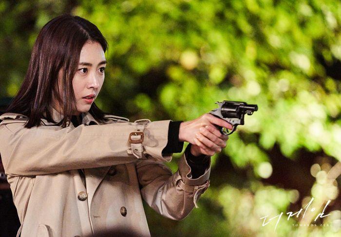 Jadi Detektif, 10 Potret Adegan Lee Yeon Hee di The Game: Towards Zero