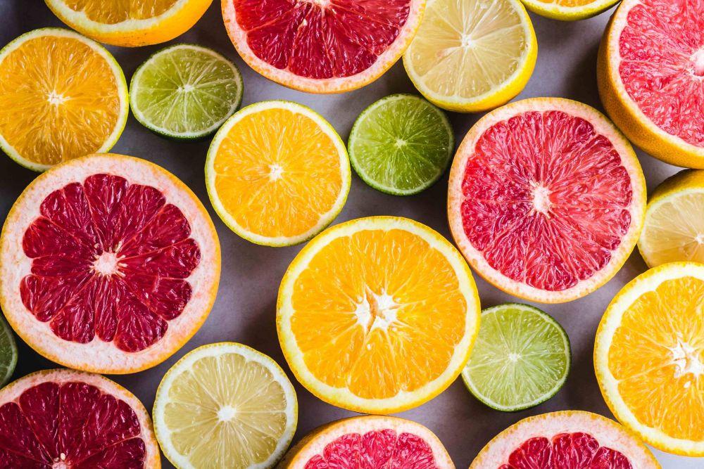 5 Makanan Cegah Penyumbatan Pembuluh Darah,Hindari Masalah Jantung