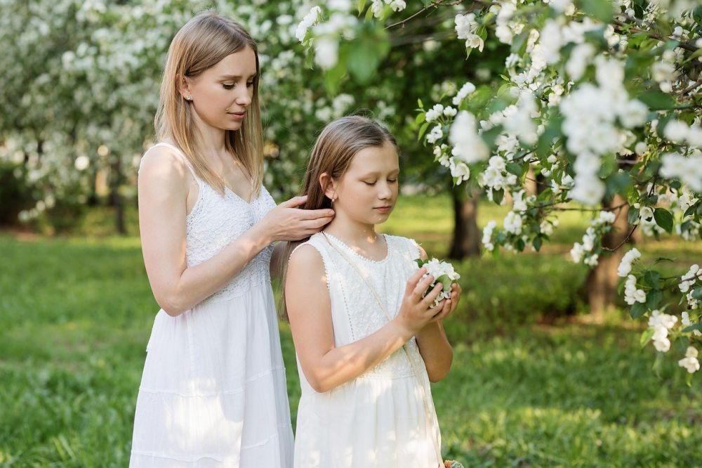 Kata Siapa Susah? 5 Hal Simpel yang Buat Orangtua Lebih Bahagia!