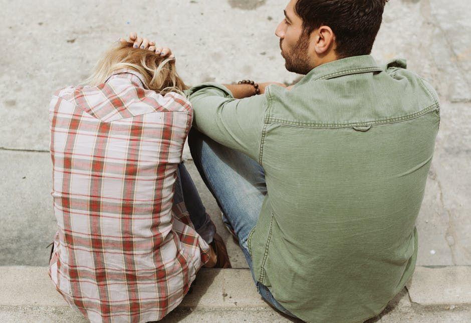5 Pertimbangan sebelum Menyalahkan Orang Lain atas Kejadian di Hidupmu