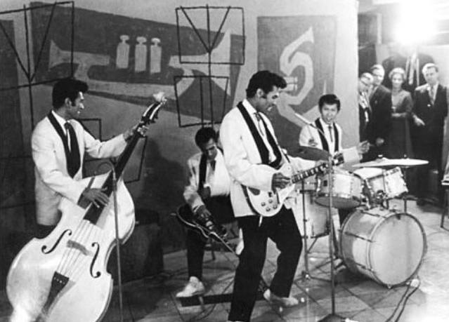 6 Fakta The Tielman Brothers, Band Indonesia yang Melegenda di Eropa