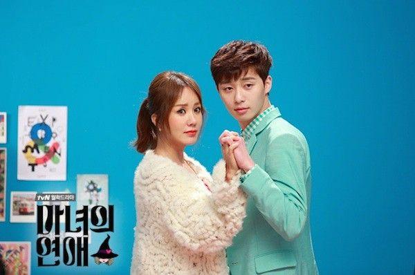 9 Potret Perjalanan Karier Park Seo Joon, Aktor yang Lagi Naik Daun