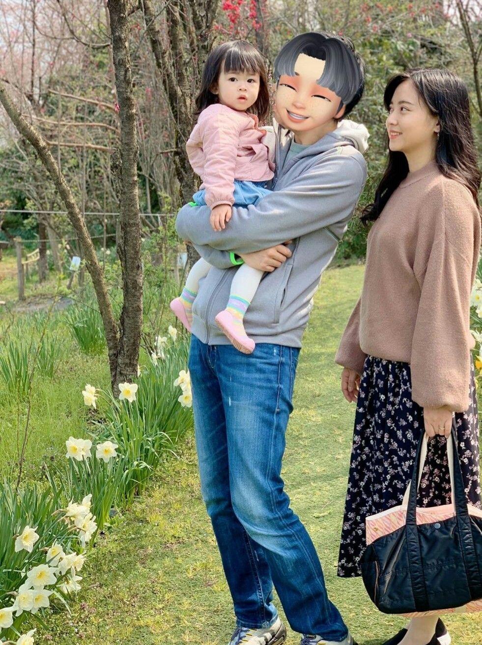 11 Momen Seru Rica eks JKT48 dan Keluarga di Jepang, Harmonis!