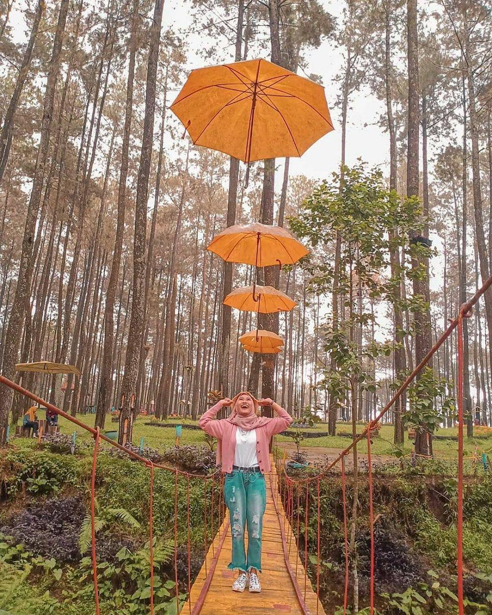 Sempat Lockdown, Ini 8 Tempat Wisata Menarik di Kota Tegal