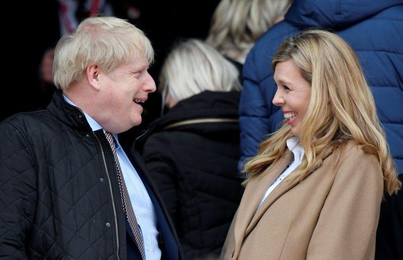 PM Inggris Boris Johnson Masuk ICU! Kondisi Memburuk Akibat COVID-19