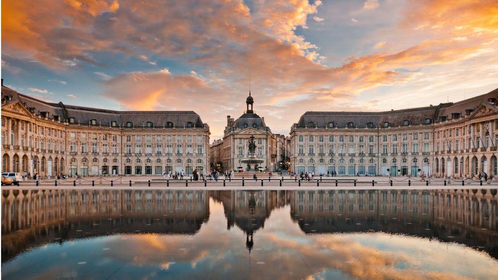 10 Destinasi Wisata Indah nan Keren di Bordeaux Prancis, Memukau!