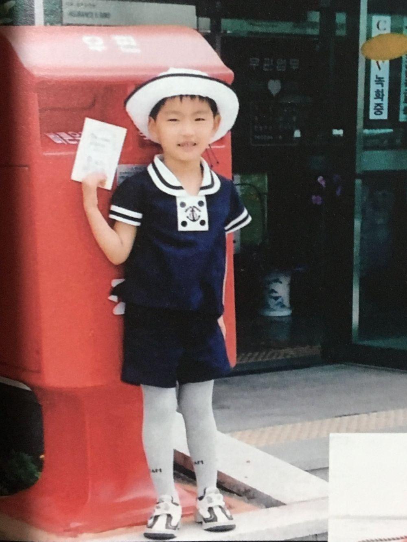 Genap 22 Tahun! 11 Fakta Unik dan Menarik Seonghwa ATEEZ