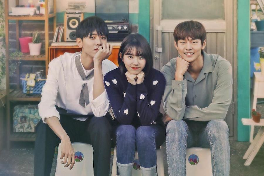 10 Potret Kim So Hye, Siswi Manis di KDrama 'How To Buy A Friend'