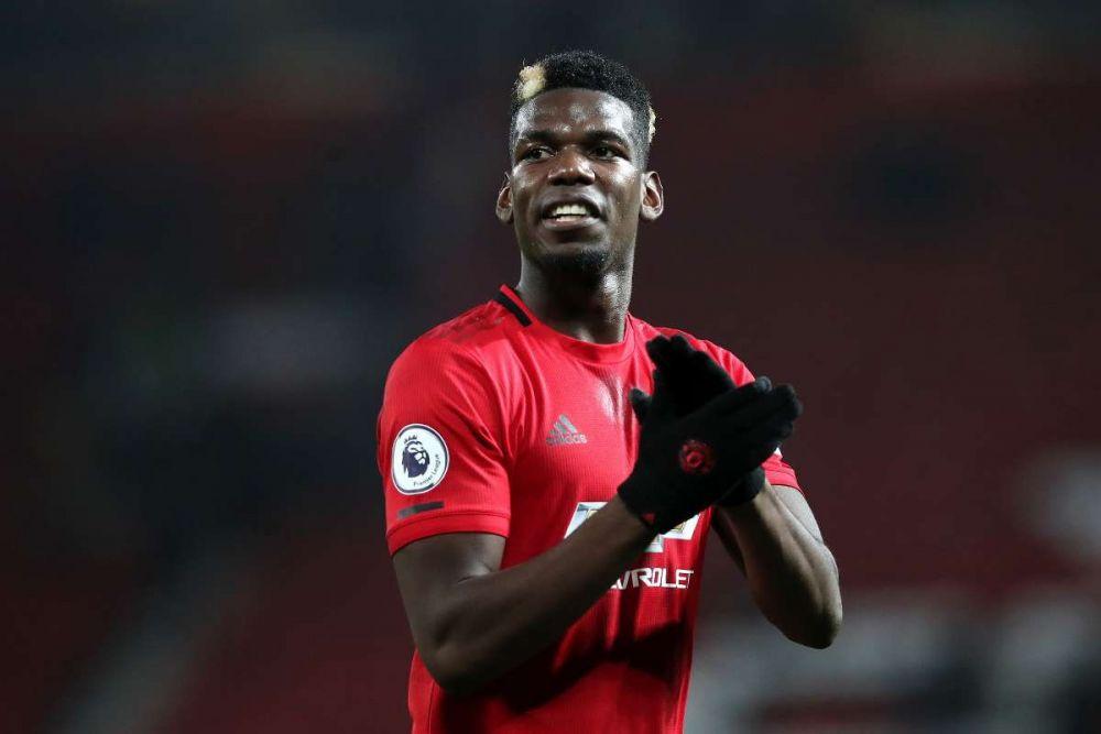 Manchester United Bakal Korbankan Paul Pogba Demi Matthijs De Ligt?