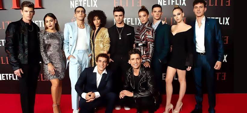 Elite: Serial Netflix Spanyol yang Ungkap Misteri Pembunuhan