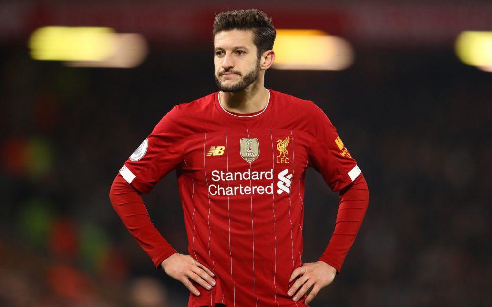 Tinggalkan Liverpool, Adam Lallana Bakal Gabung Tottenham?