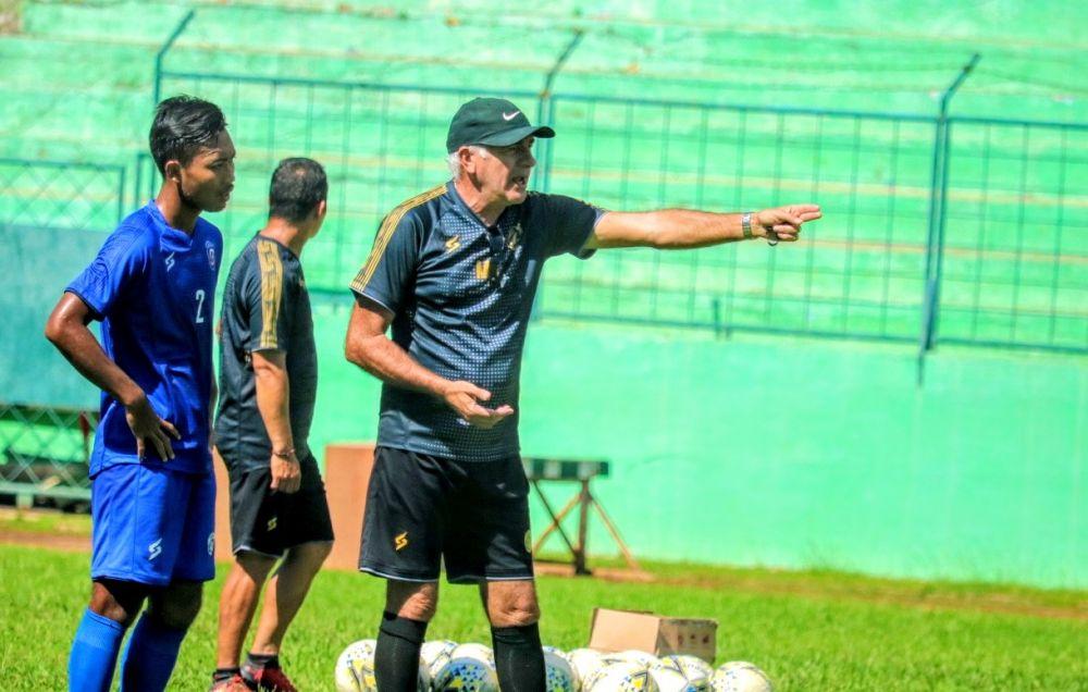 Ditinggal Mario Gomez, Arema FC Sebut Alami Kerugian