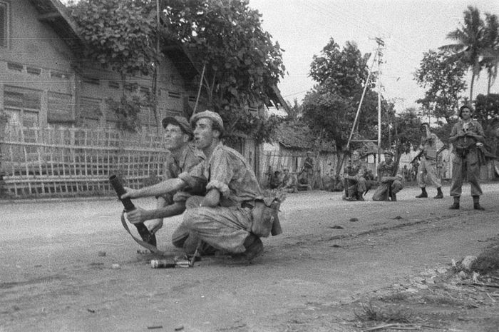 Usia 90 Tahun, Kisah Pahlawan Gerilya Kini Jadi Relawan PMI Semarang