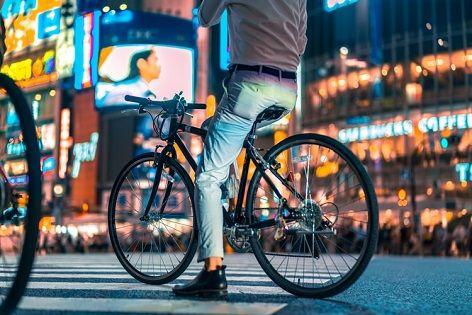 Lagi Ngetren Bersepeda, Ini 7 Manfaat Bersepeda untuk Kesehatan!