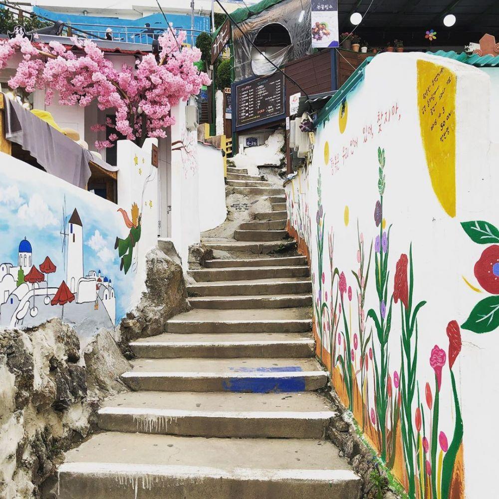 66411261 2317448408373030 1788371457280978290 n 72ec08a70e338610e79cd9aaf23aa819 - 5 Tempat Wisata Underrated di Korea Selatan, Ada yang Mirip Ubud Lho!