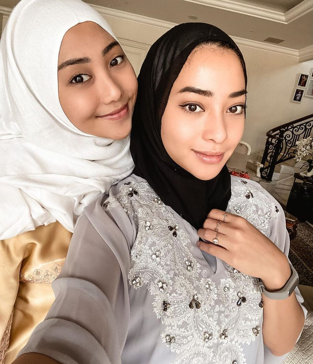 Kompak, 10 Potret Akur Kakak Beradik Nikita Willy & Winona Willy
