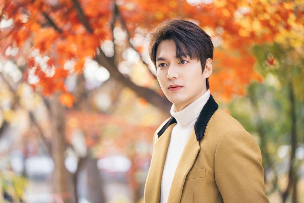 10 Aktor Korea yang Parasnya Makin Menawan di Puncak Karier, Biasmu?