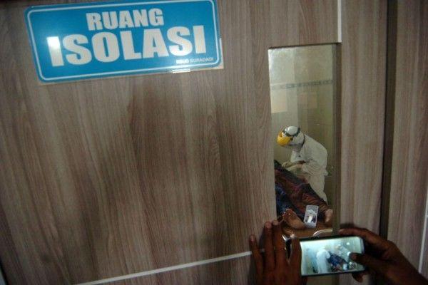 PPKM Jawa-Bali Akan Diperpanjang, Moeldoko: Dievaluasi Selama 2 Pekan