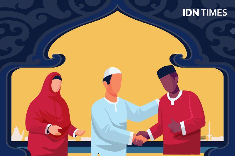 2 Provokator Diamankan Saat Deklarasi Damai Banten Bersatu di Serang