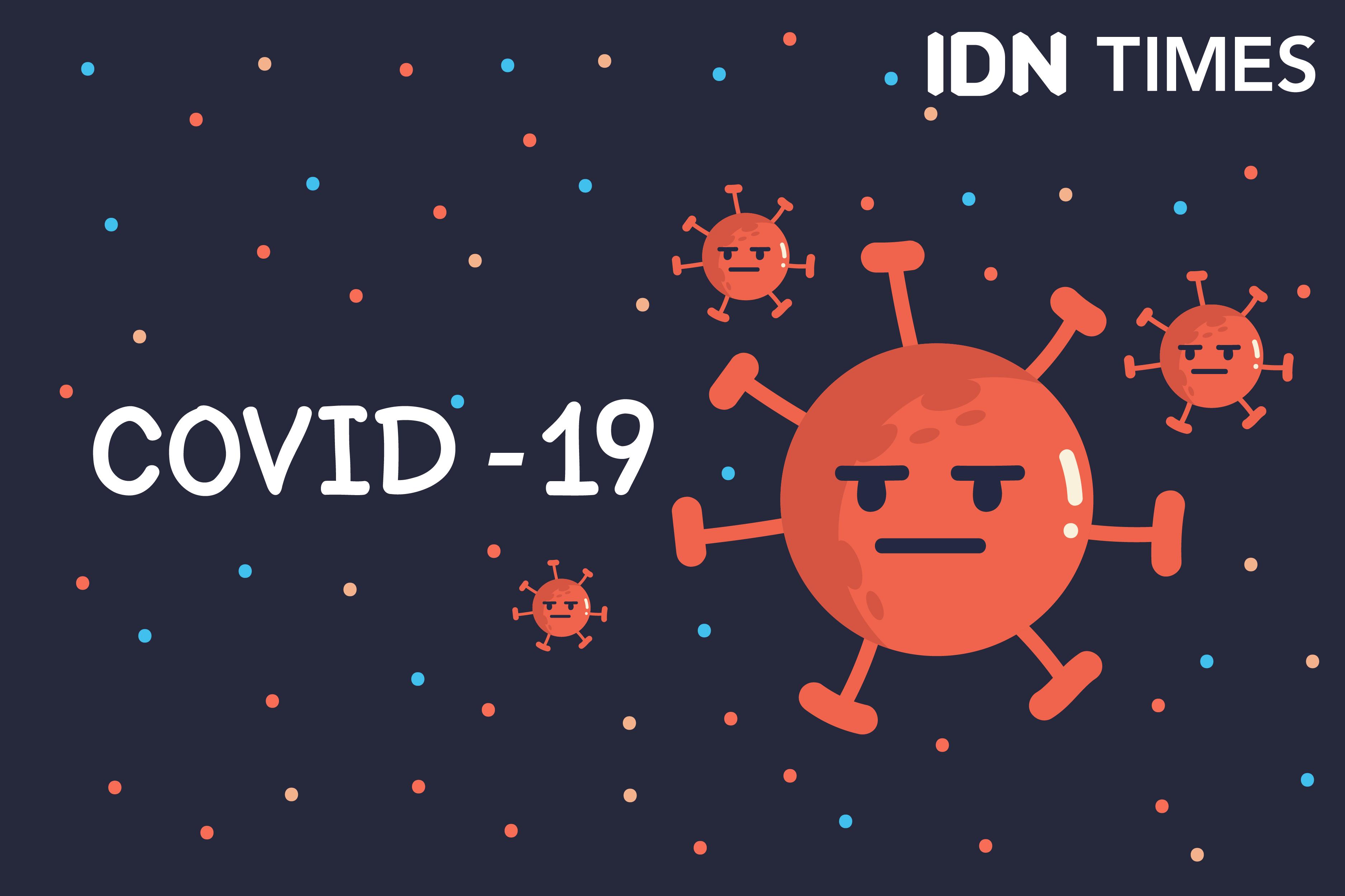 Pegawai Gedung Sate Positif COVID-19, Kota Bandung Aman Virus Corona?