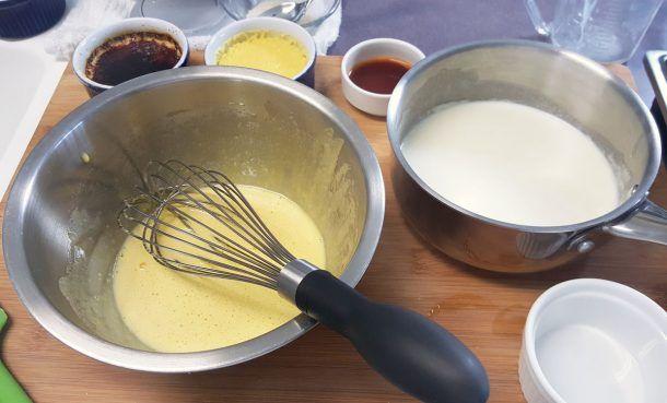 Resep Cimin Telur, Jajanan Khas Sunda yang Cocok untuk Berbuka