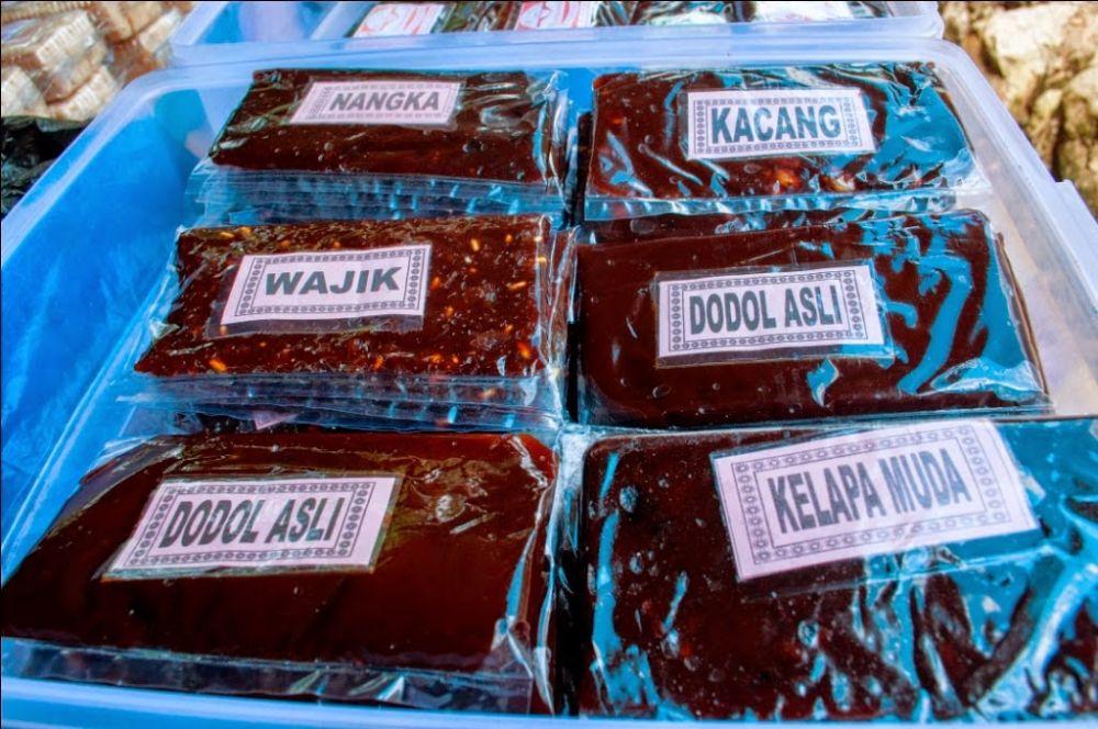 7 Oleh-oleh Makanan Khas Kalimantan Selatan yang Harus Kamu Beli