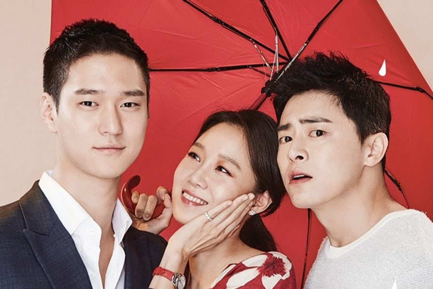 Not Only Hospital Playlist, 5 KDrama Hits Jo Jung Suk It's a Must Watch