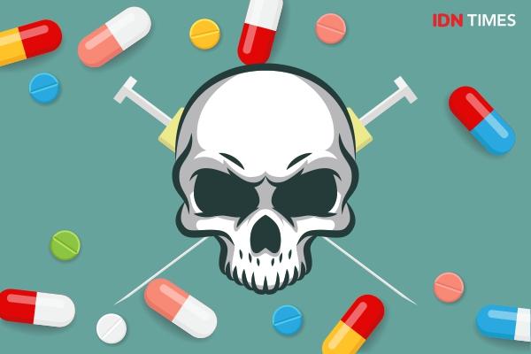 Polisi Belanda Tangkap Tse Chi Lop, Pemimpin Sindikat Narkoba di Asia