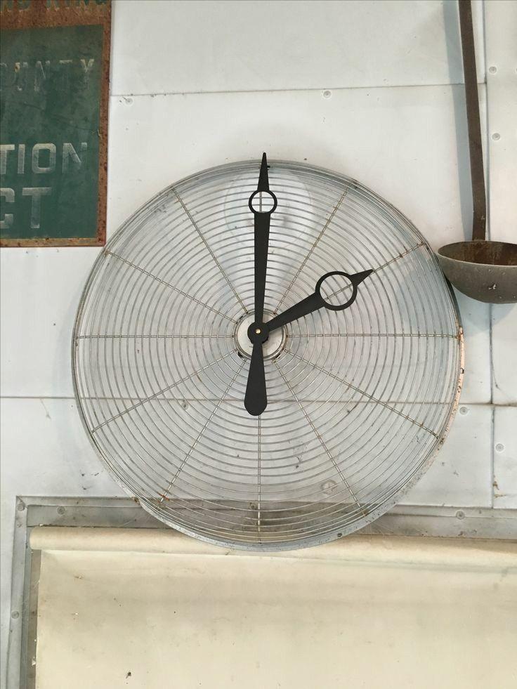 10 Ide Unik Memanfaatkan Penutup Kipas Angin yang Tak Terpakai