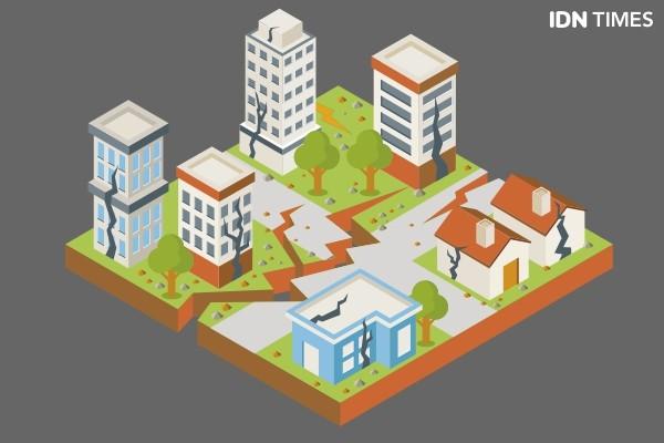 Aktivitas Gempa di Mentawai Meningkat, Masyarakat Diimbau Waspada!