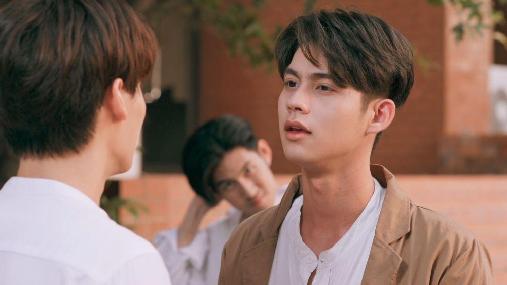 16 Kelebihan Bright Vachirawit, Pantas Jadi Aktor Thailand Favorit