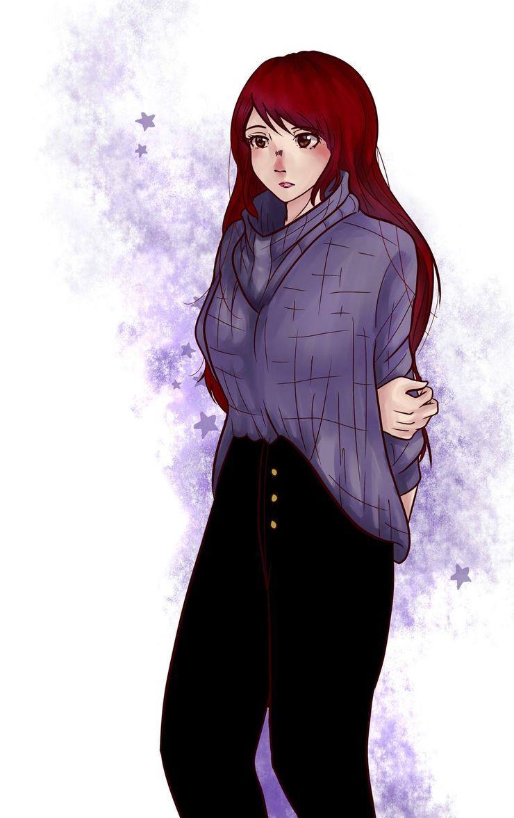 Begini Jadinya Jika 10 Karakter Anime Ini Pakai Outfit Moderen, Keren!