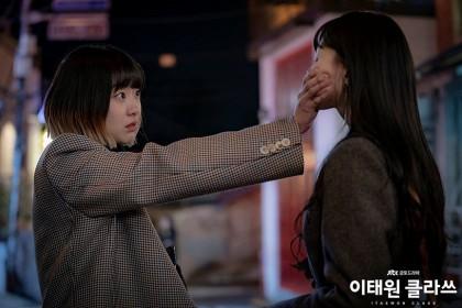Jo Yi Seo 5 Tokoh Pelakor KDrama ini Justru Dicintai Penonton
